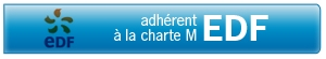 certification EDF